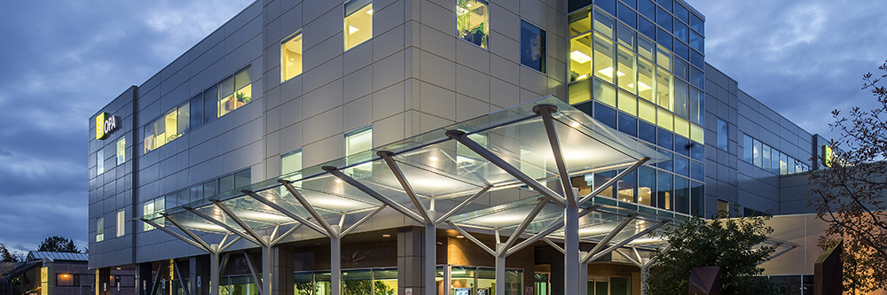 Orthopedic Physicians Alaska Addition And Remodel Neeser