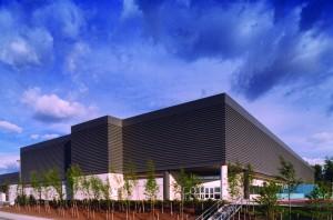 Anchorage Jail Neeser Construction