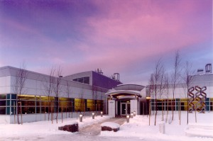Public Health Lab & Medical Examiner's Facility Neeser Construction