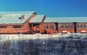 Venetie School Remodel by Neeser Construction