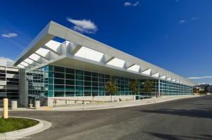 Anchorage Rental Car Center, TSIA Neeser Construction