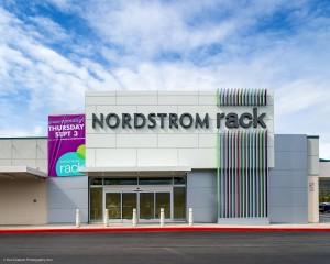 Nordstrom Rack Neeser Construction