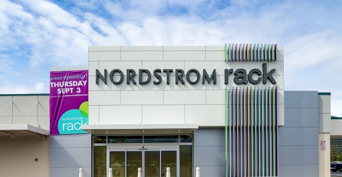 Nordstrom Rack Neeser Construction