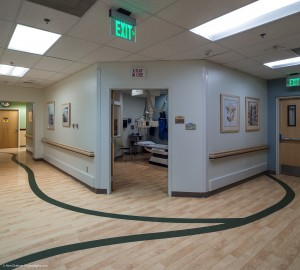 Central Peninsula Hospital Phase 2A Radiology Department Expansion Neeser Construction
