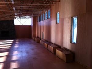 Camp Kushtaka Neeser Construction