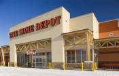 Home Depot Store #8940 Neeser Construction