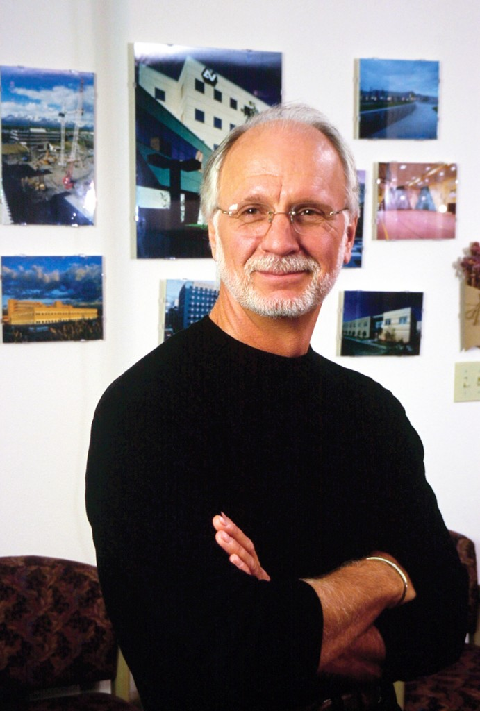 Jerry Portrait