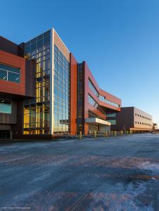 Norton Sound Regional Hospital