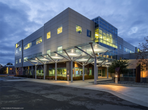 Orthopedic Physicians Alaska Addition and Remodel Neeser Construction
